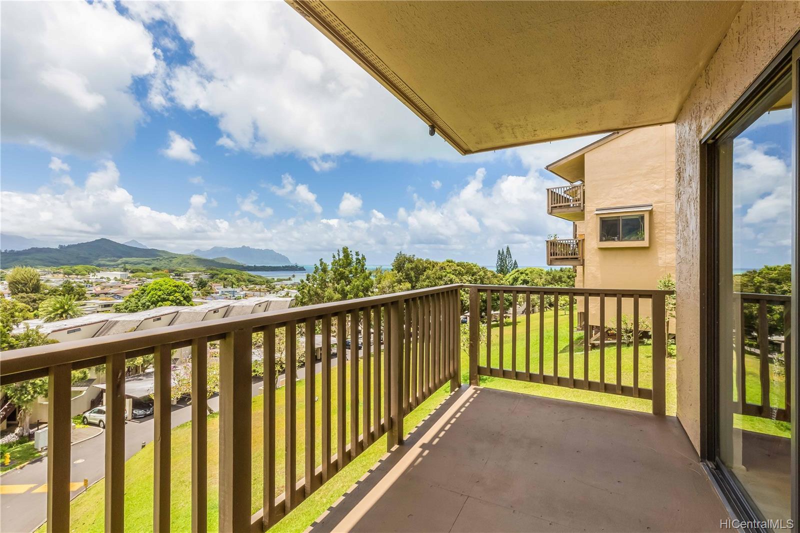 Puu Alii Comm Assoc townhouse # 716, Kaneohe, Hawaii - photo 16 of 23