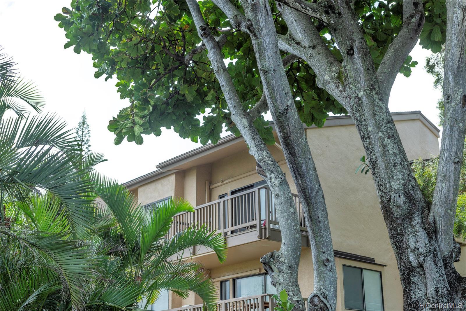 Puu Alii 1-4 condo # 1621, Kaneohe, Hawaii - photo 15 of 17