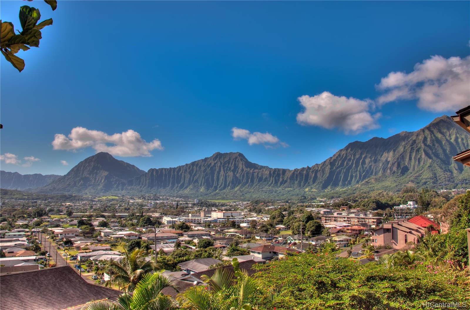 Puu Alii 1-4 condo # 1621, Kaneohe, Hawaii - photo 16 of 17