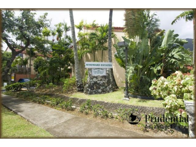 46-063 Emepela Pl townhouse # R202, Kaneohe, Hawaii - photo 16 of 16