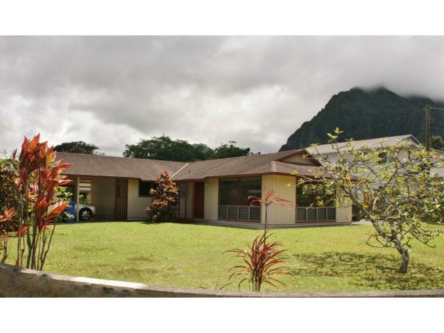 46-098  Maeha Pl Haiku Village, Kaneohe home - photo 1 of 18