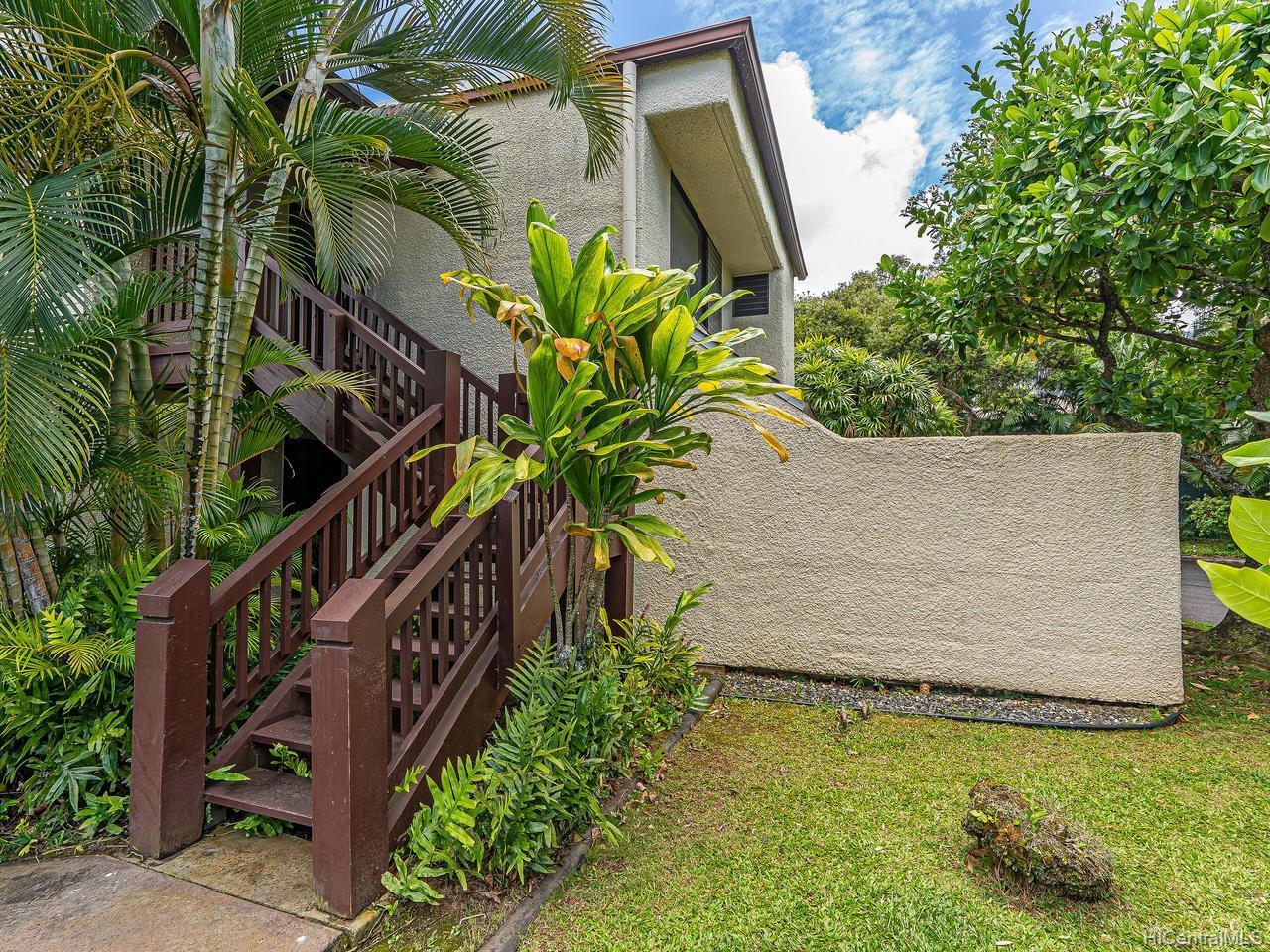 46-130 Kiowai Street townhouse # 2727, Kaneohe, Hawaii - photo 24 of 25