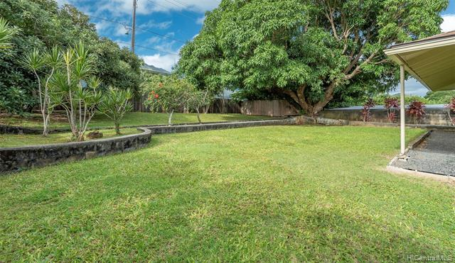 46-138  Humu Street Alii Shores, Kaneohe home - photo 17 of 18