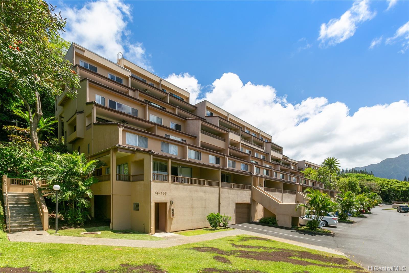 Poha Kea Point 3 condo # 3221, Kaneohe, Hawaii - photo 17 of 21