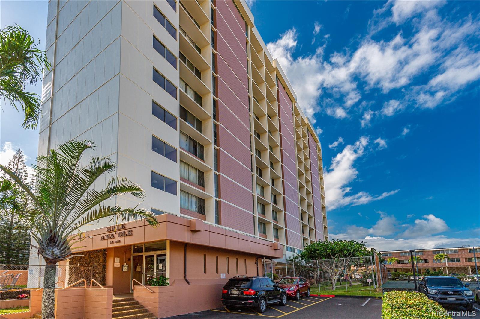 Hale Anaole Apts condo # A301, Kaneohe, Hawaii - photo 13 of 16