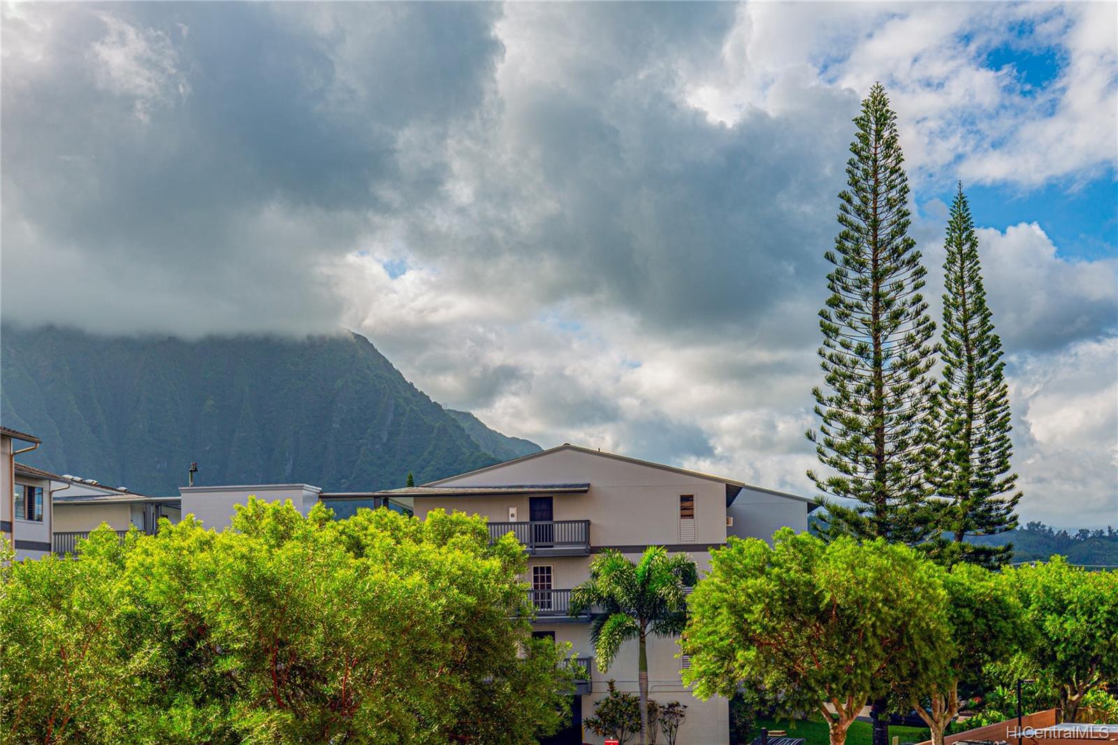Hale Anaole Apts condo # A301, Kaneohe, Hawaii - photo 14 of 16