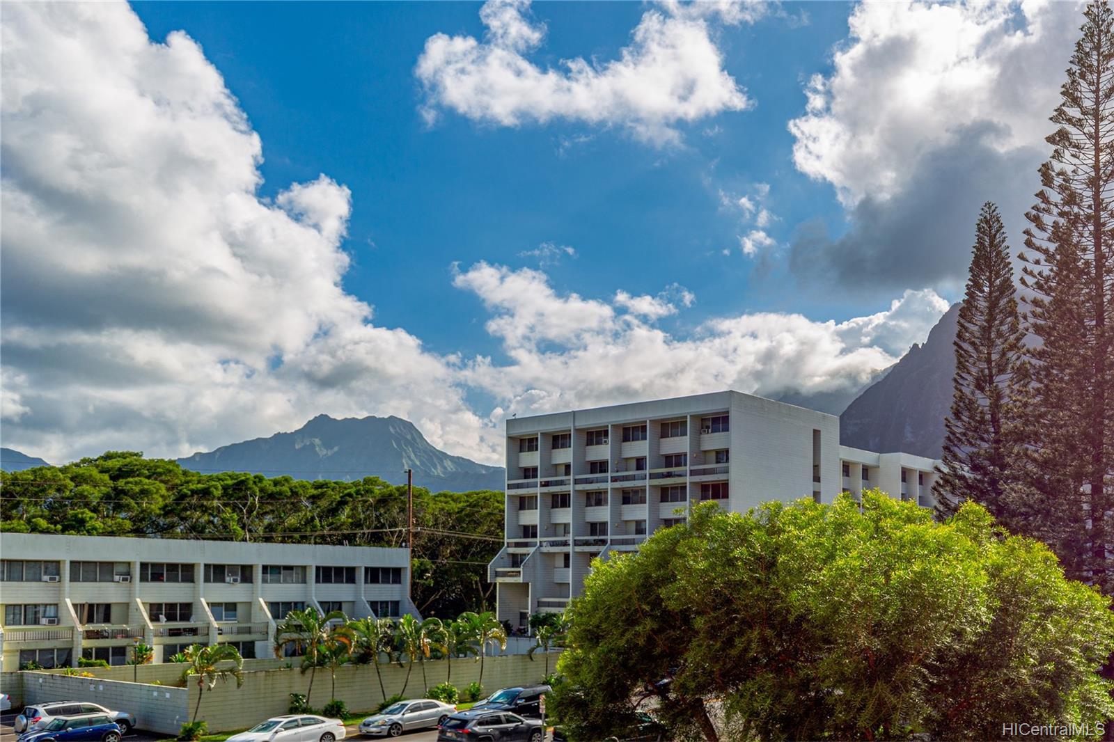 Hale Anaole Apts condo # A301, Kaneohe, Hawaii - photo 15 of 16