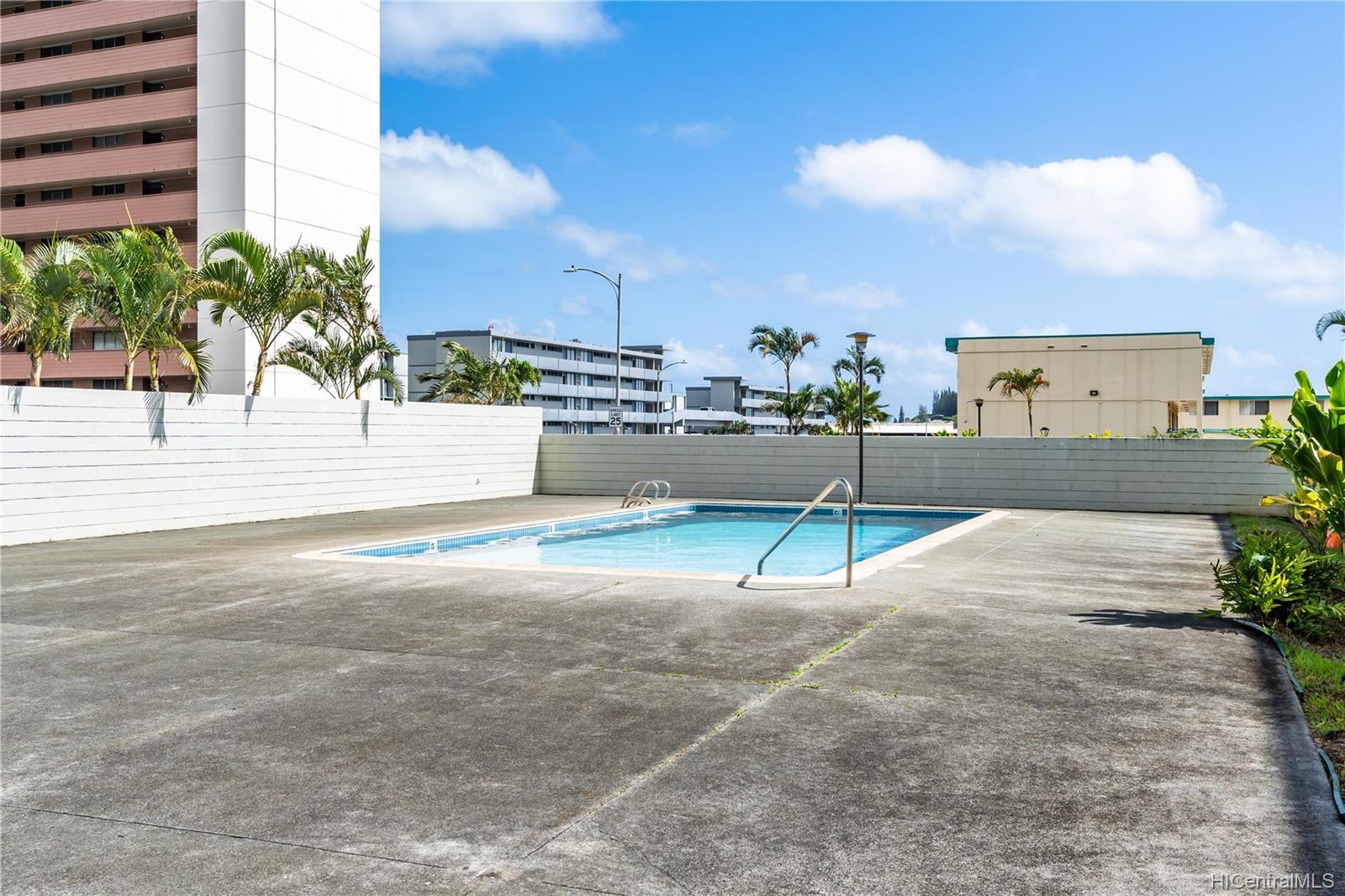 46-270 Kahuhipa Street townhouse # A306, Kaneohe, Hawaii - photo 14 of 15
