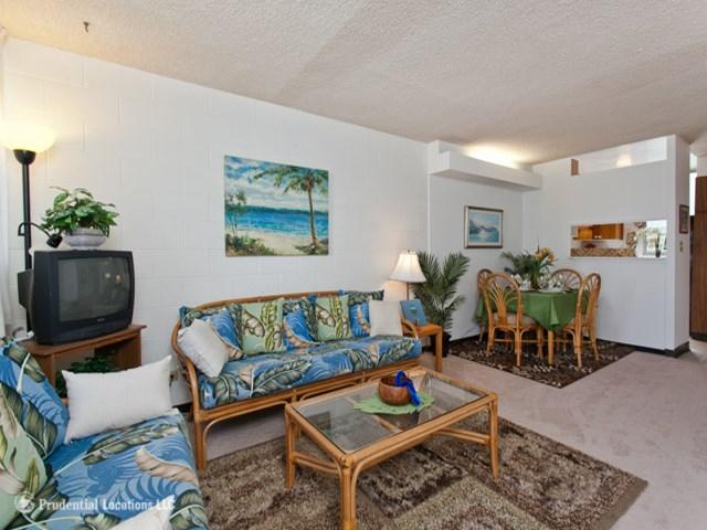 Mountain View Terrace condo # A411, Kaneohe, Hawaii - photo 1 of 10