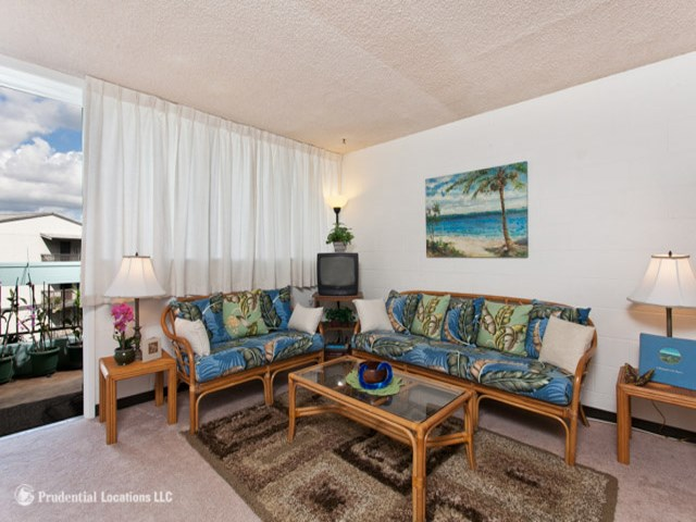 Mountain View Terrace condo # A411, Kaneohe, Hawaii - photo 4 of 10