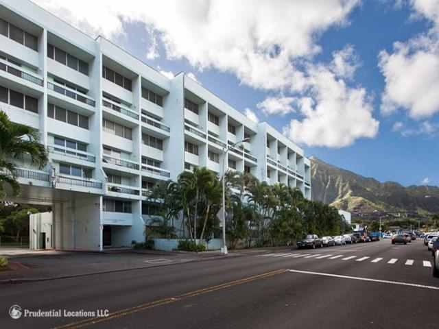 Mountain View Terrace condo # A411, Kaneohe, Hawaii - photo 7 of 10