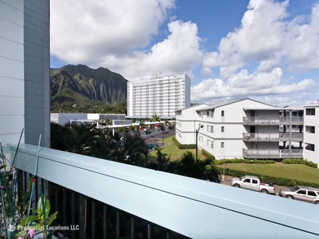 Mountain View Terrace condo # A411, Kaneohe, Hawaii - photo 8 of 10