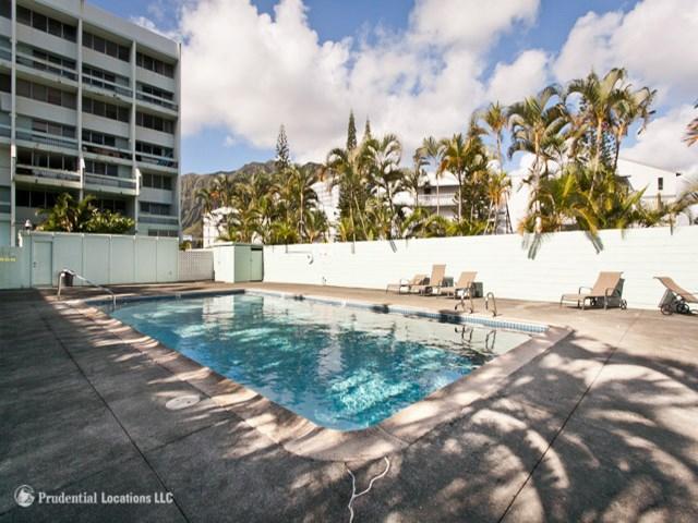 Mountain View Terrace condo # A411, Kaneohe, Hawaii - photo 9 of 10