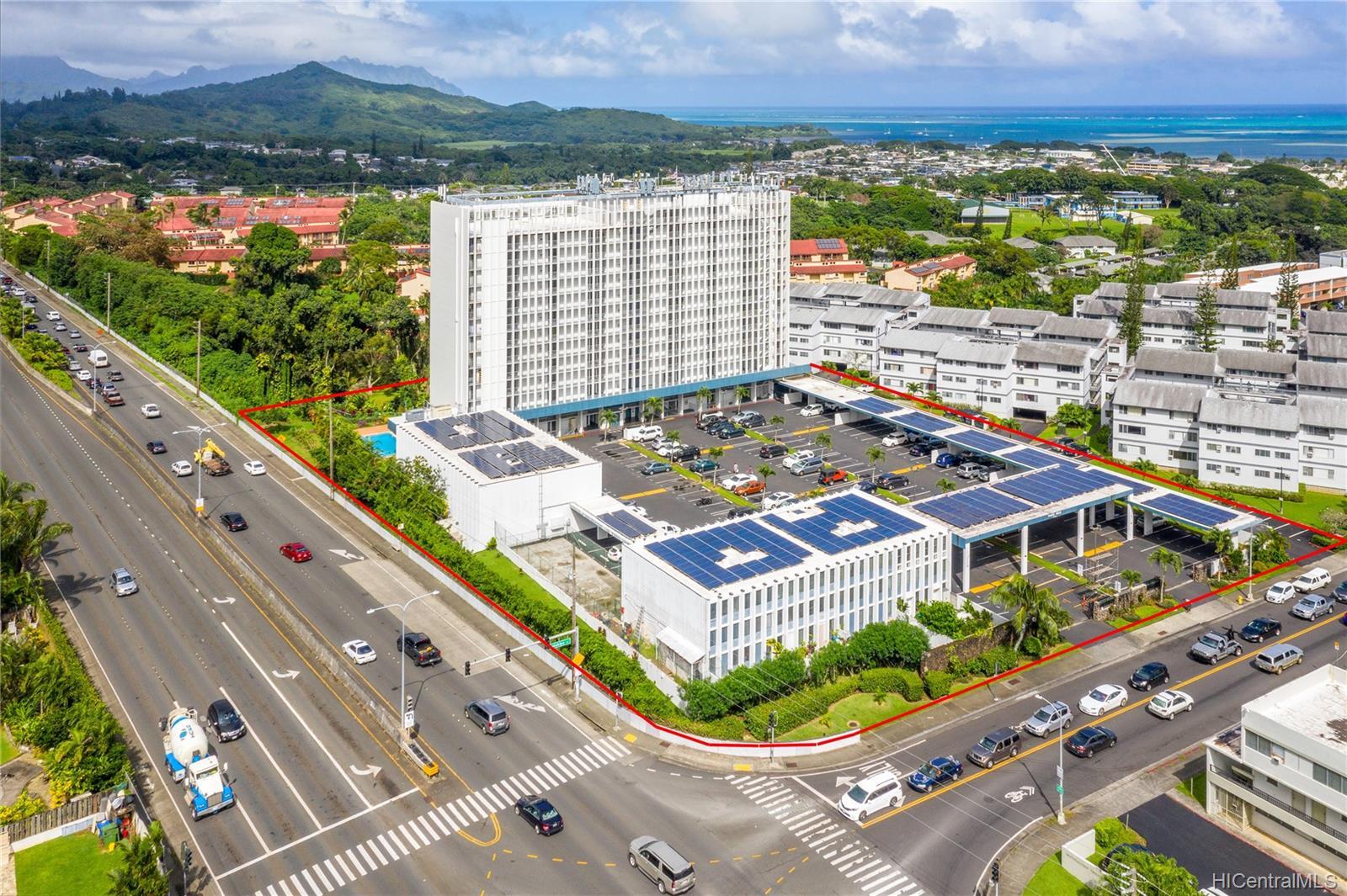 Haiku Hale condo # C1104, Kaneohe, Hawaii - photo 23 of 25
