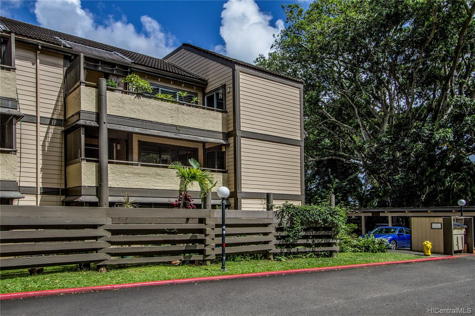 46-324 Haiku Road townhouse # 106, Kaneohe, Hawaii - photo 20 of 24