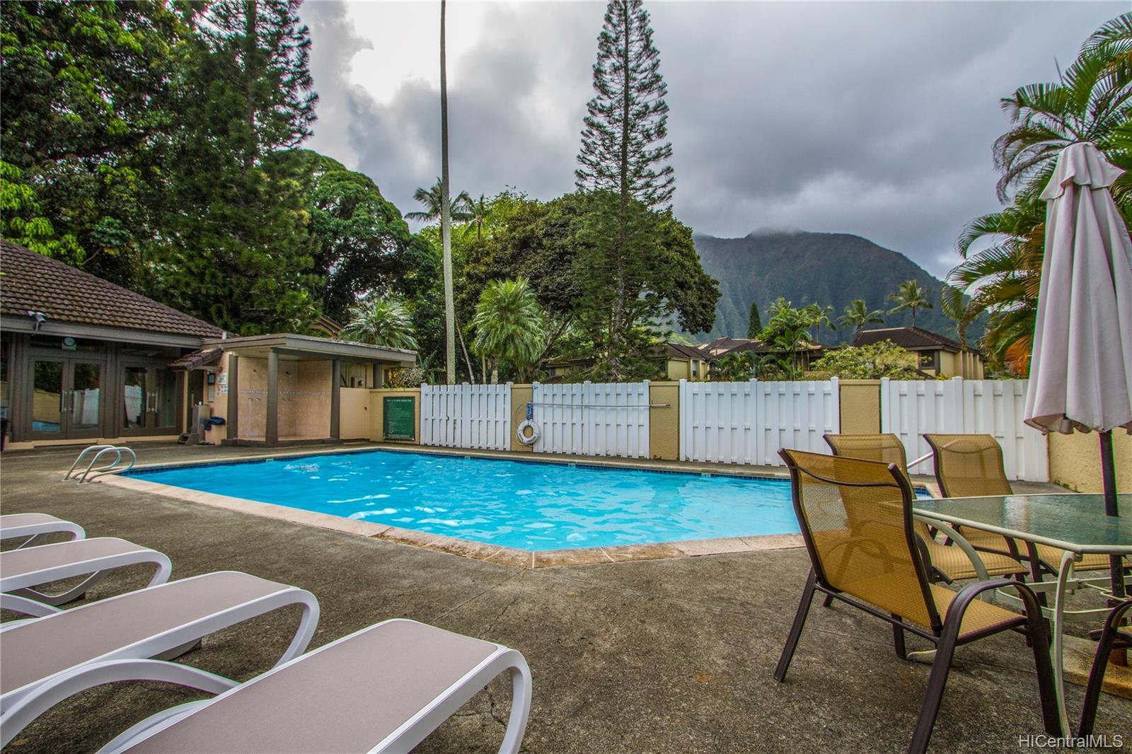 46-324 Haiku Road townhouse # 106, Kaneohe, Hawaii - photo 21 of 24