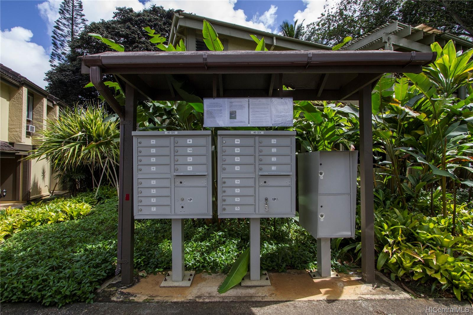 46-324 Haiku Road townhouse # 106, Kaneohe, Hawaii - photo 23 of 24