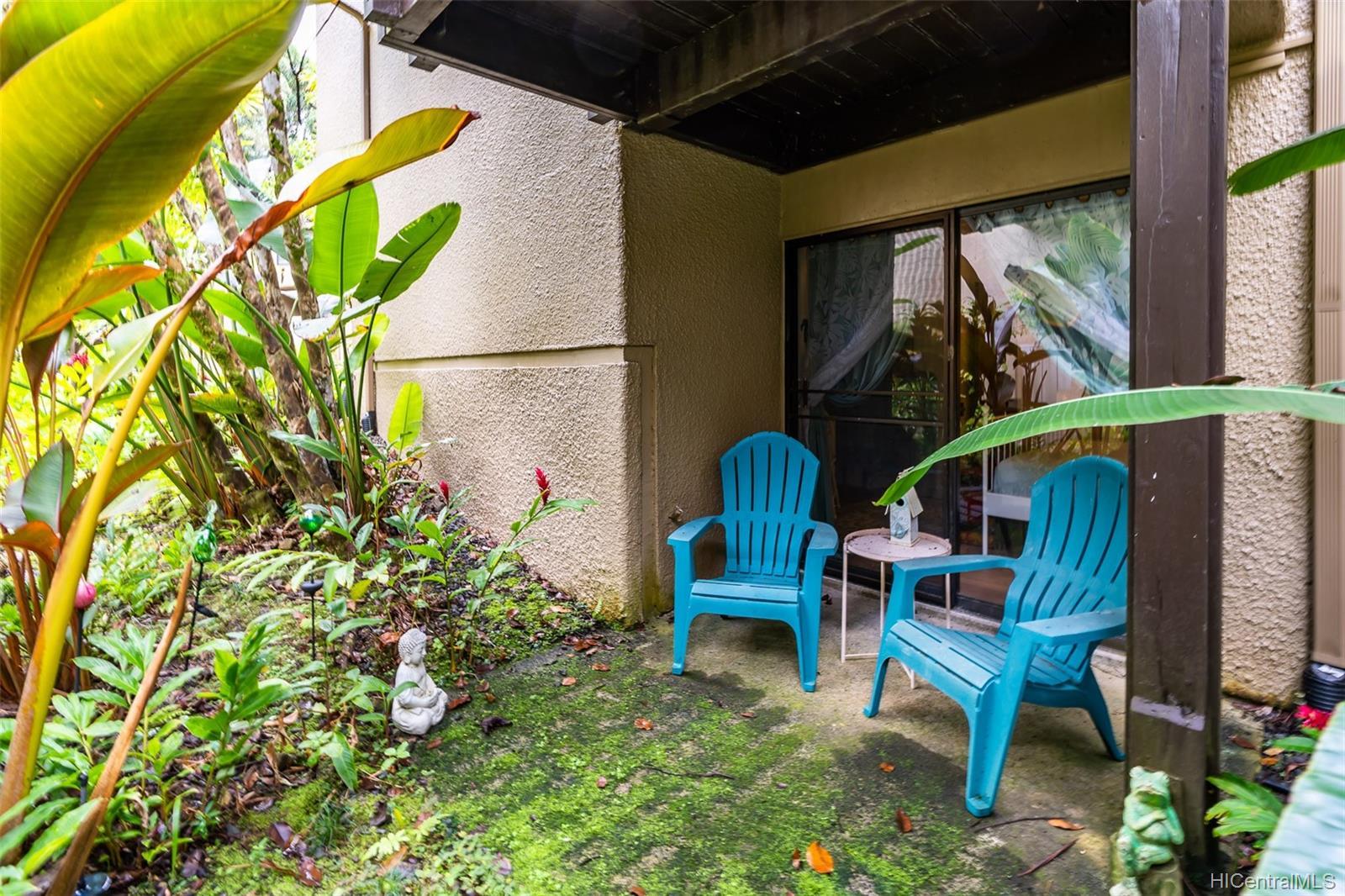 46-369 Haiku Road townhouse # F9, Kaneohe, Hawaii - photo 15 of 23