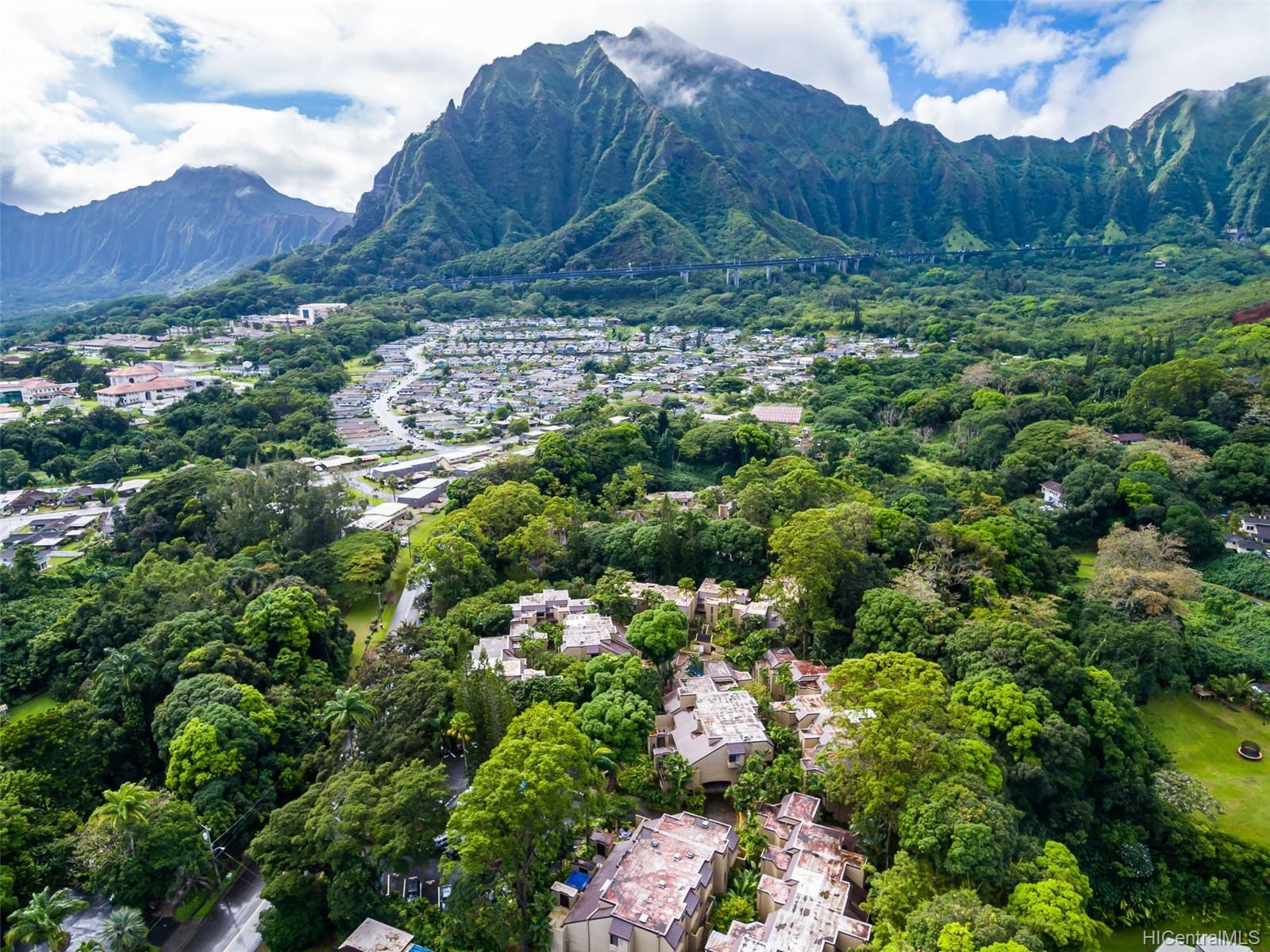 46-369 Haiku Road townhouse # F9, Kaneohe, Hawaii - photo 20 of 23