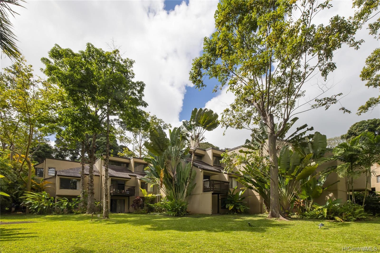 46-369 Haiku Road townhouse # H13, Kaneohe, Hawaii - photo 11 of 20