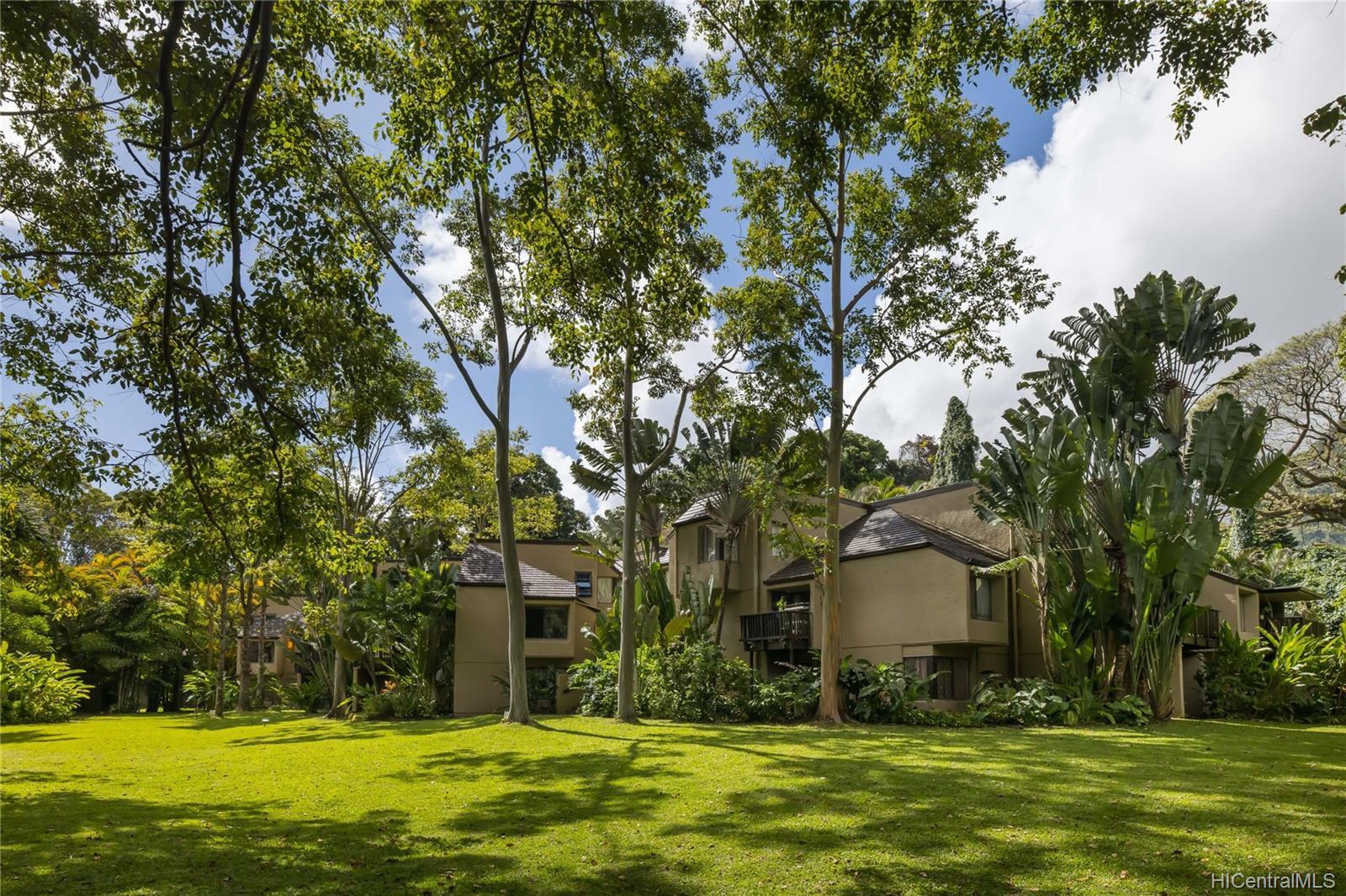 46-369 Haiku Road townhouse # H13, Kaneohe, Hawaii - photo 13 of 20