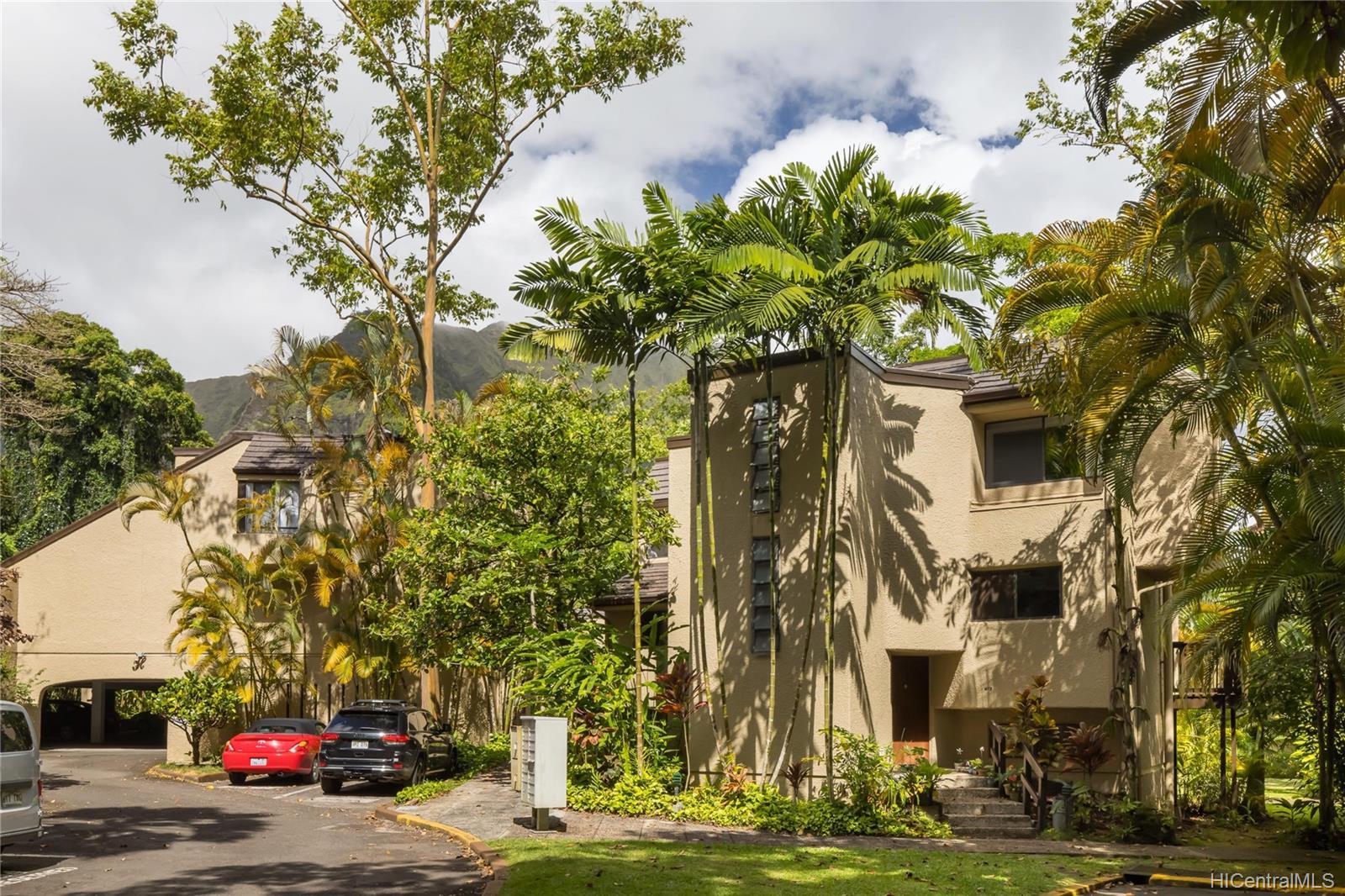 46-369 Haiku Road townhouse # H13, Kaneohe, Hawaii - photo 14 of 20