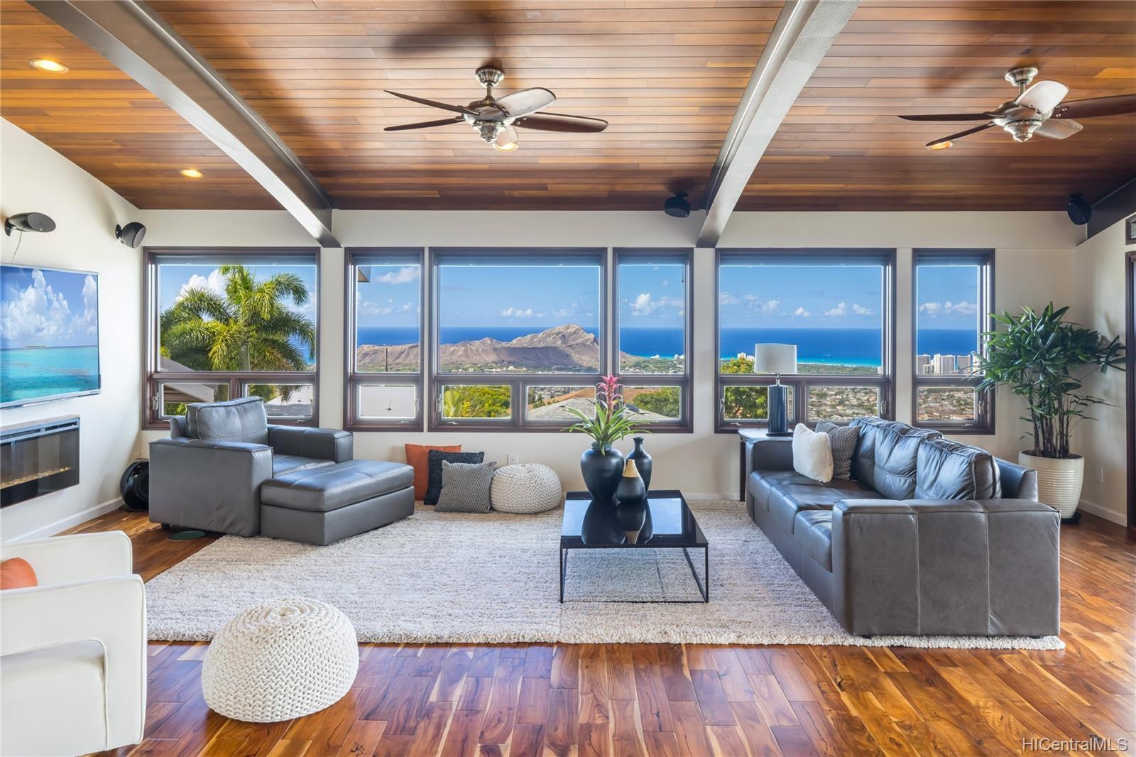 4658  Sierra Drive Maunalani Heights, Diamond Head home - photo 1 of 25