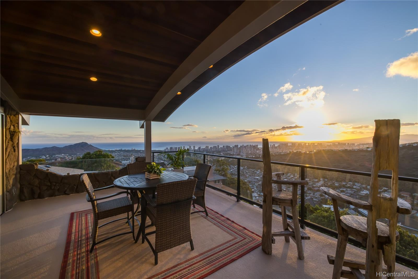 4658  Sierra Drive Maunalani Heights, Diamond Head home - photo 11 of 25