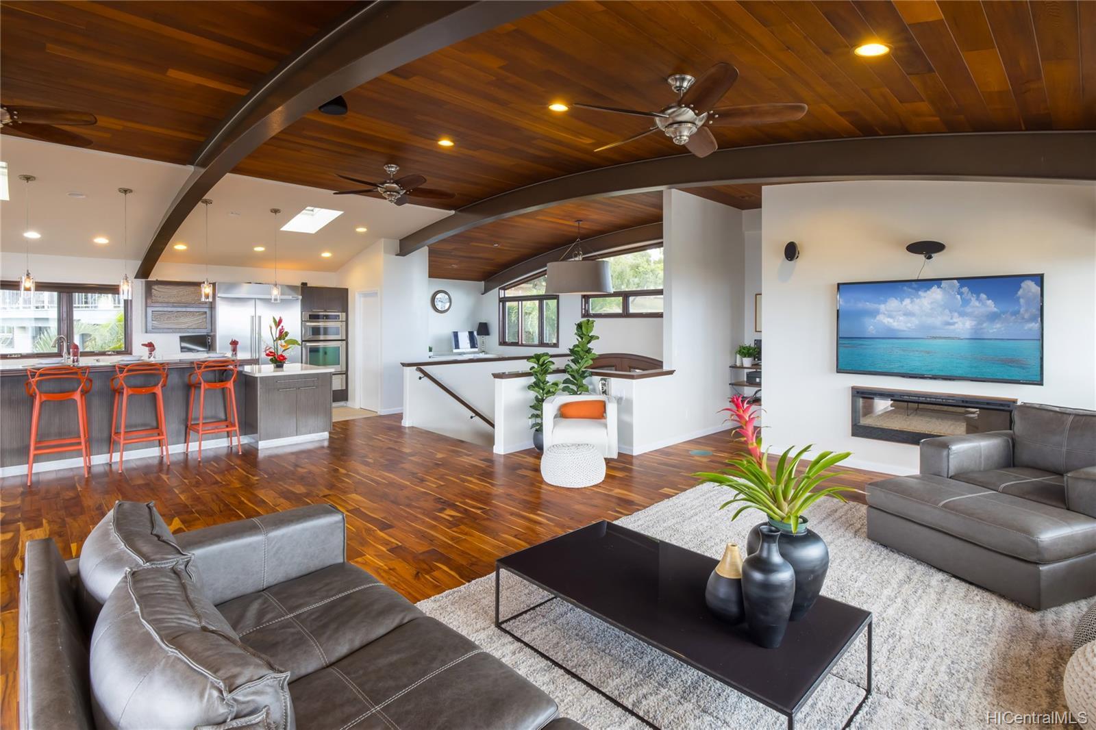 4658  Sierra Drive Maunalani Heights, Diamond Head home - photo 13 of 25