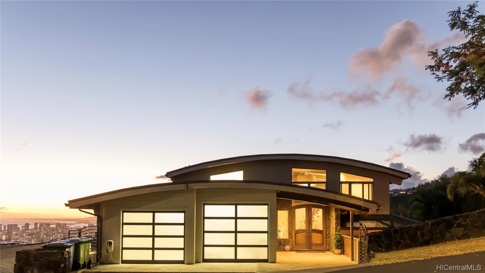 4658  Sierra Drive Maunalani Heights, Diamond Head home - photo 19 of 25