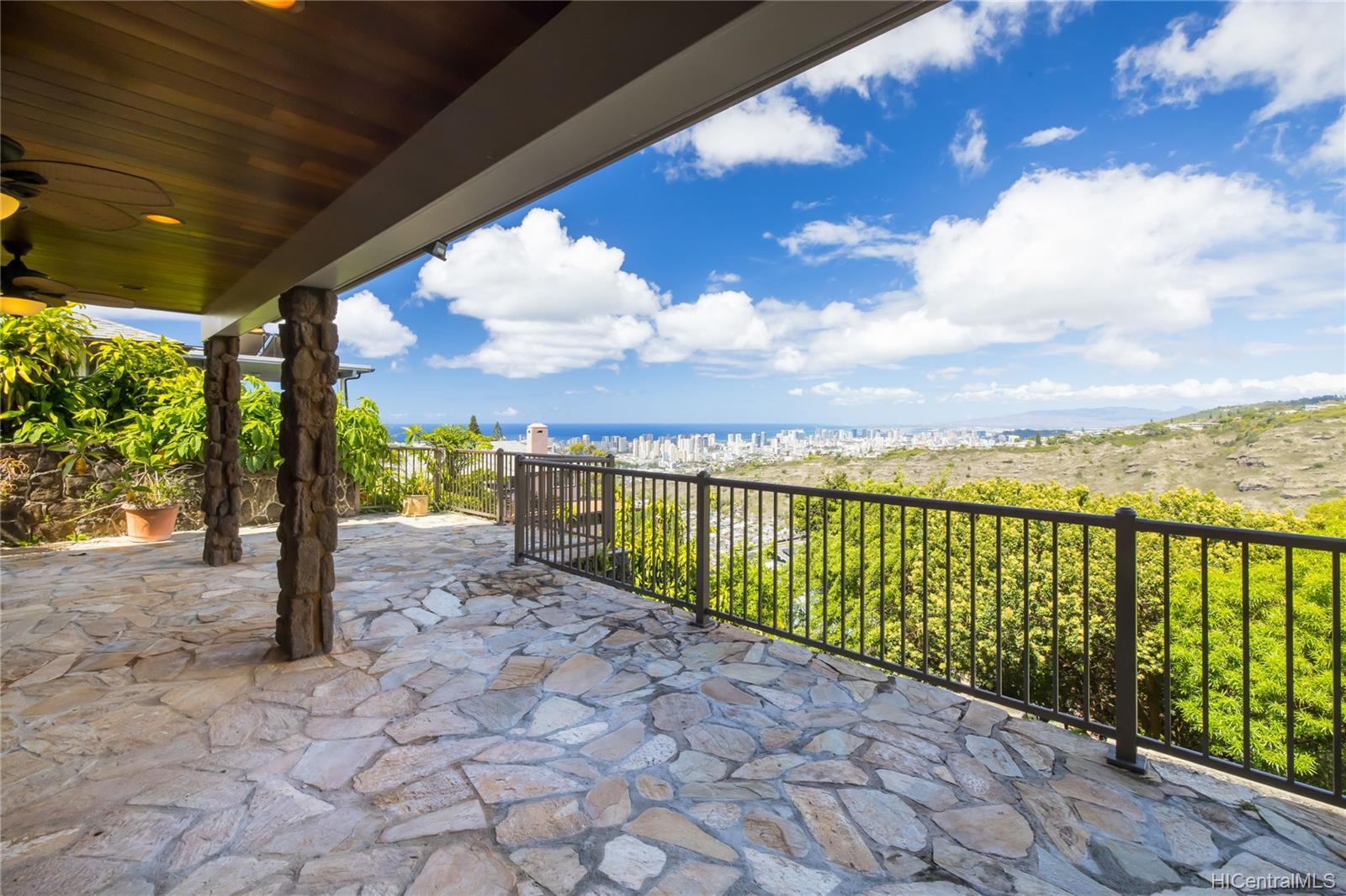 4658  Sierra Drive Maunalani Heights, Diamond Head home - photo 23 of 25