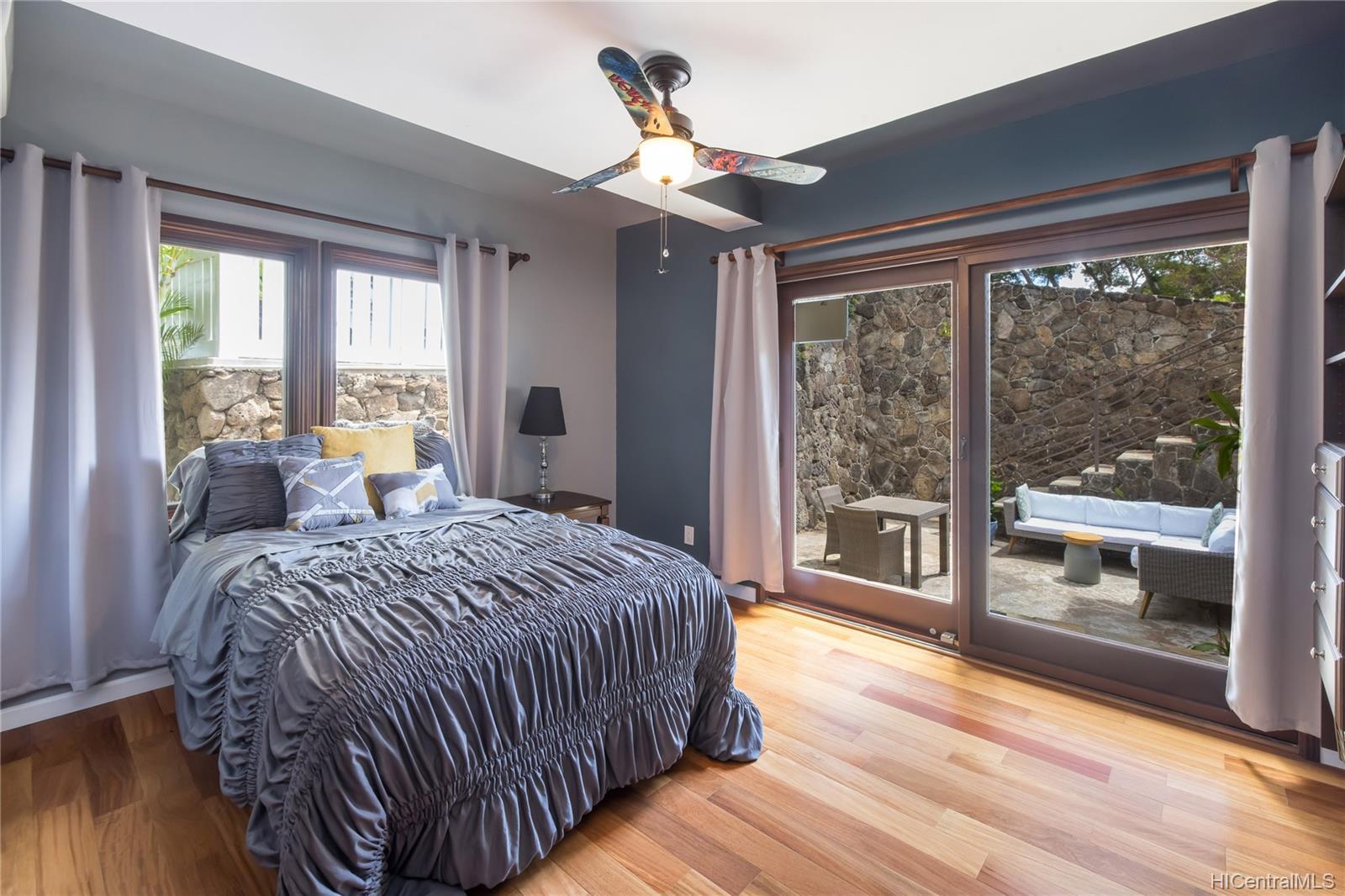 4658  Sierra Drive Maunalani Heights, Diamond Head home - photo 7 of 25