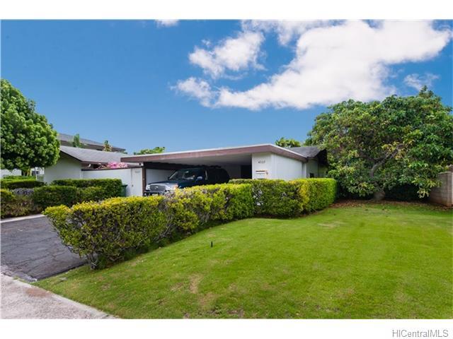 4669  Kolohala St Kahala Area, Diamond Head home - photo 3 of 16