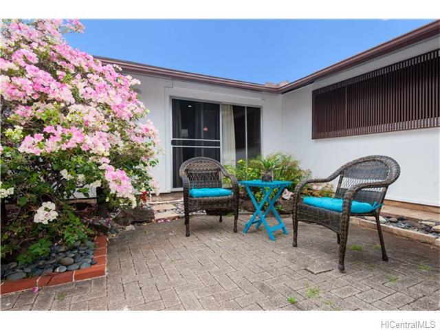 4669  Kolohala St Kahala Area, Diamond Head home - photo 7 of 16