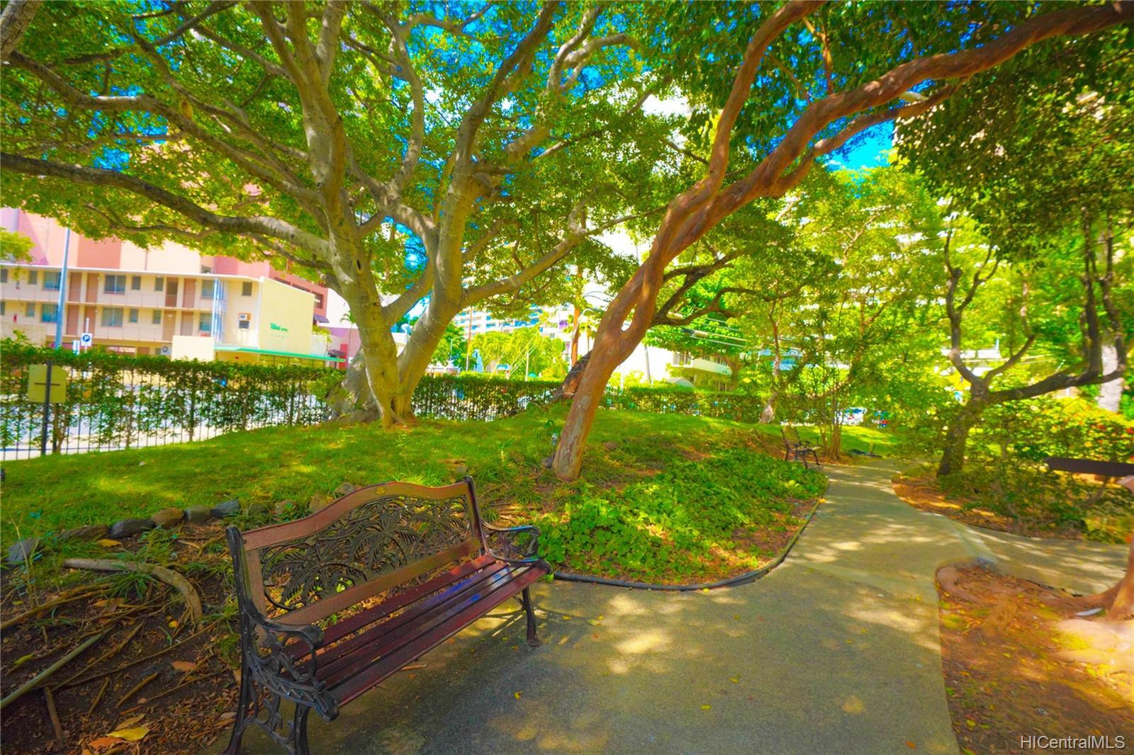 Waipuna condo # 1210, Honolulu, Hawaii - photo 21 of 24