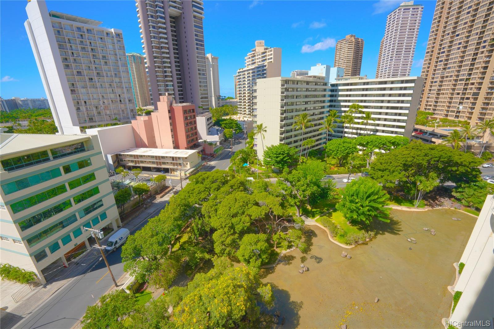 Waipuna condo # 1210, Honolulu, Hawaii - photo 10 of 24