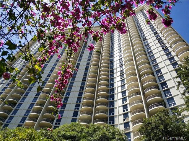 Waipuna condo # 2206, Honolulu, Hawaii - photo 1 of 25
