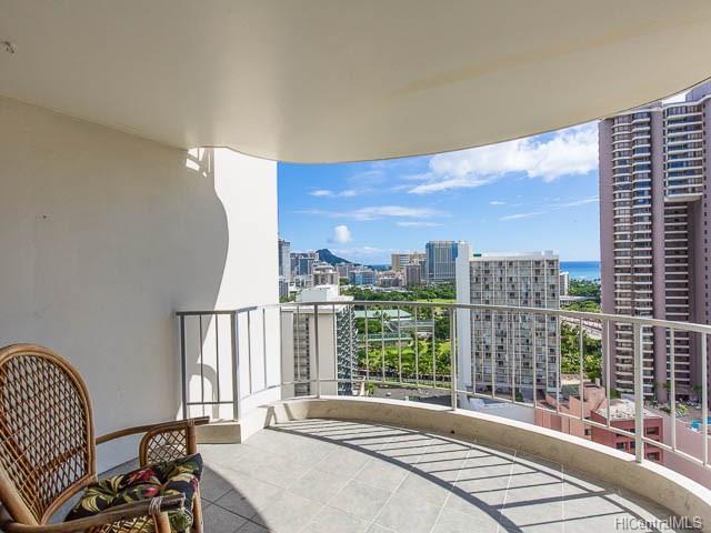 Waipuna condo # 2406, Honolulu, Hawaii - photo 2 of 25