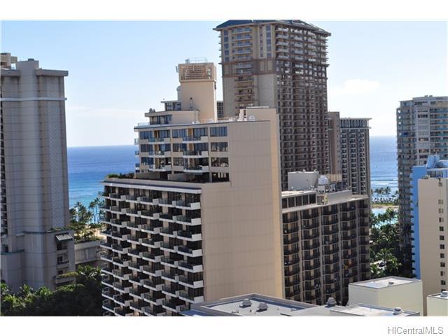 Waipuna condo # 2406, Honolulu, Hawaii - photo 24 of 25