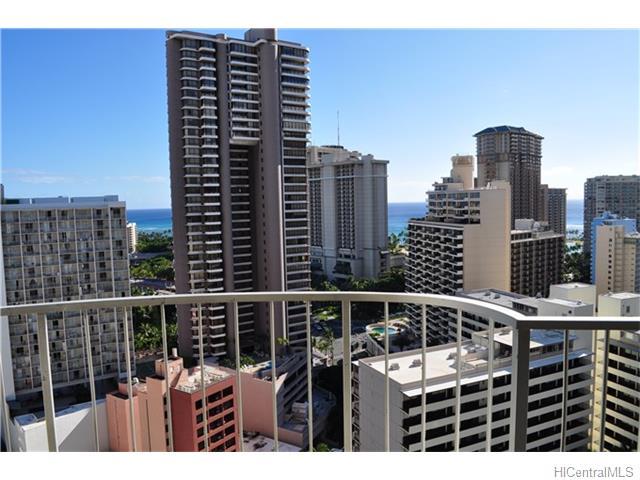 Waipuna condo # 2406, Honolulu, Hawaii - photo 25 of 25