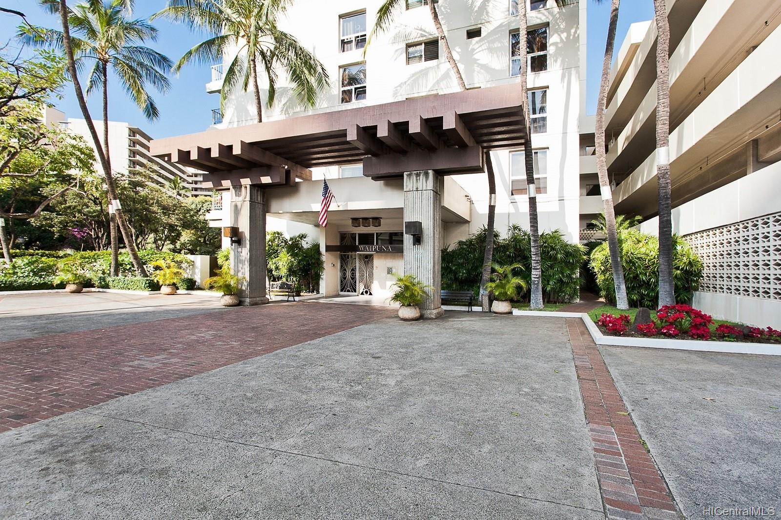 Waipuna condo # 3602, Honolulu, Hawaii - photo 25 of 25