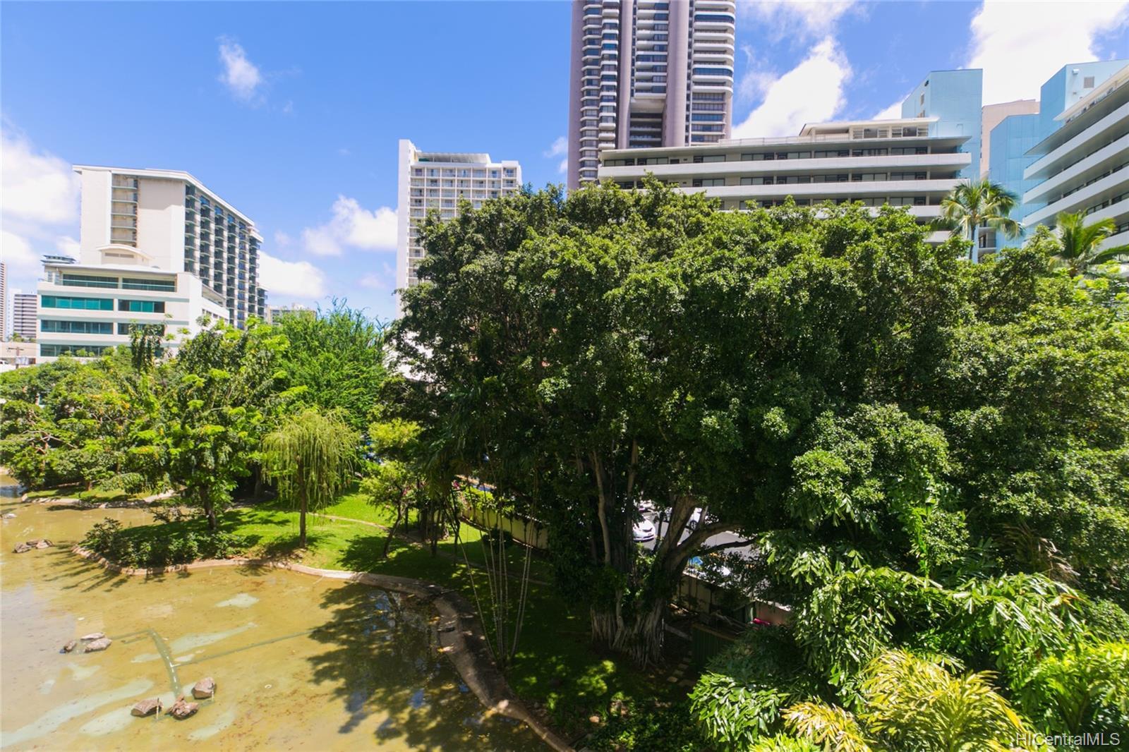Waipuna condo # 501, Honolulu, Hawaii - photo 12 of 17
