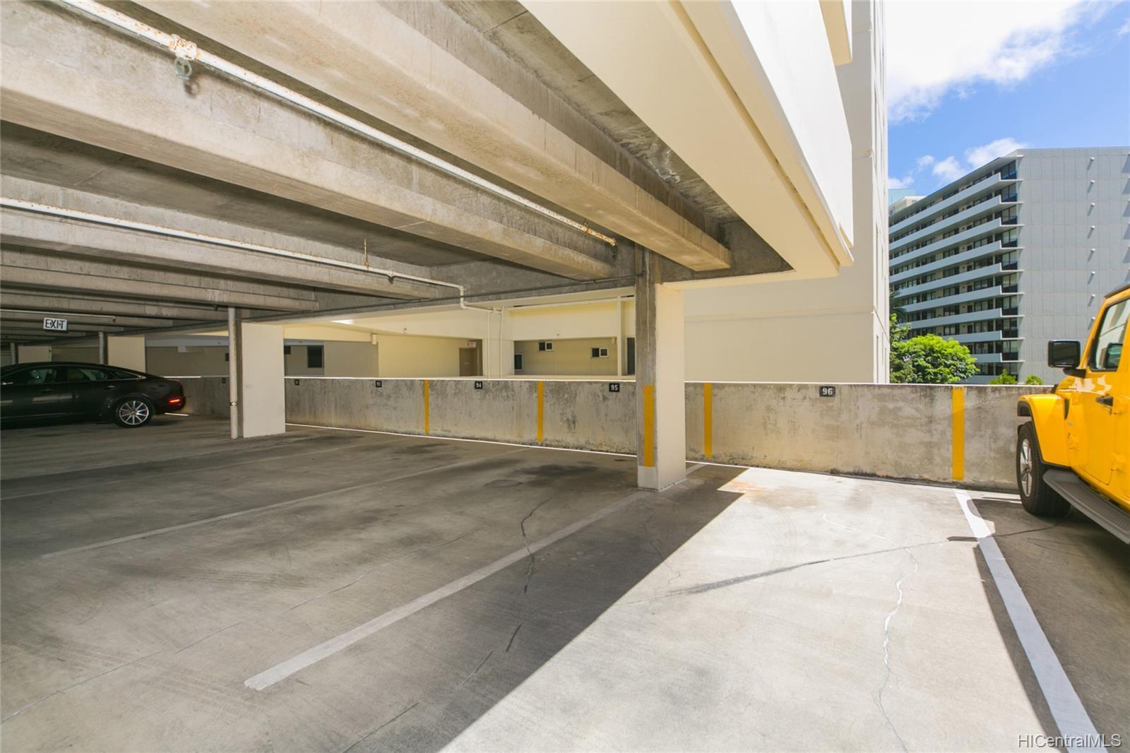 Waipuna condo # 501, Honolulu, Hawaii - photo 14 of 17