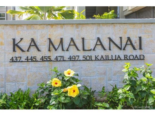 Ka Malanai@Kailua condo #3104, Kailua, Hawaii - photo 1 of 25