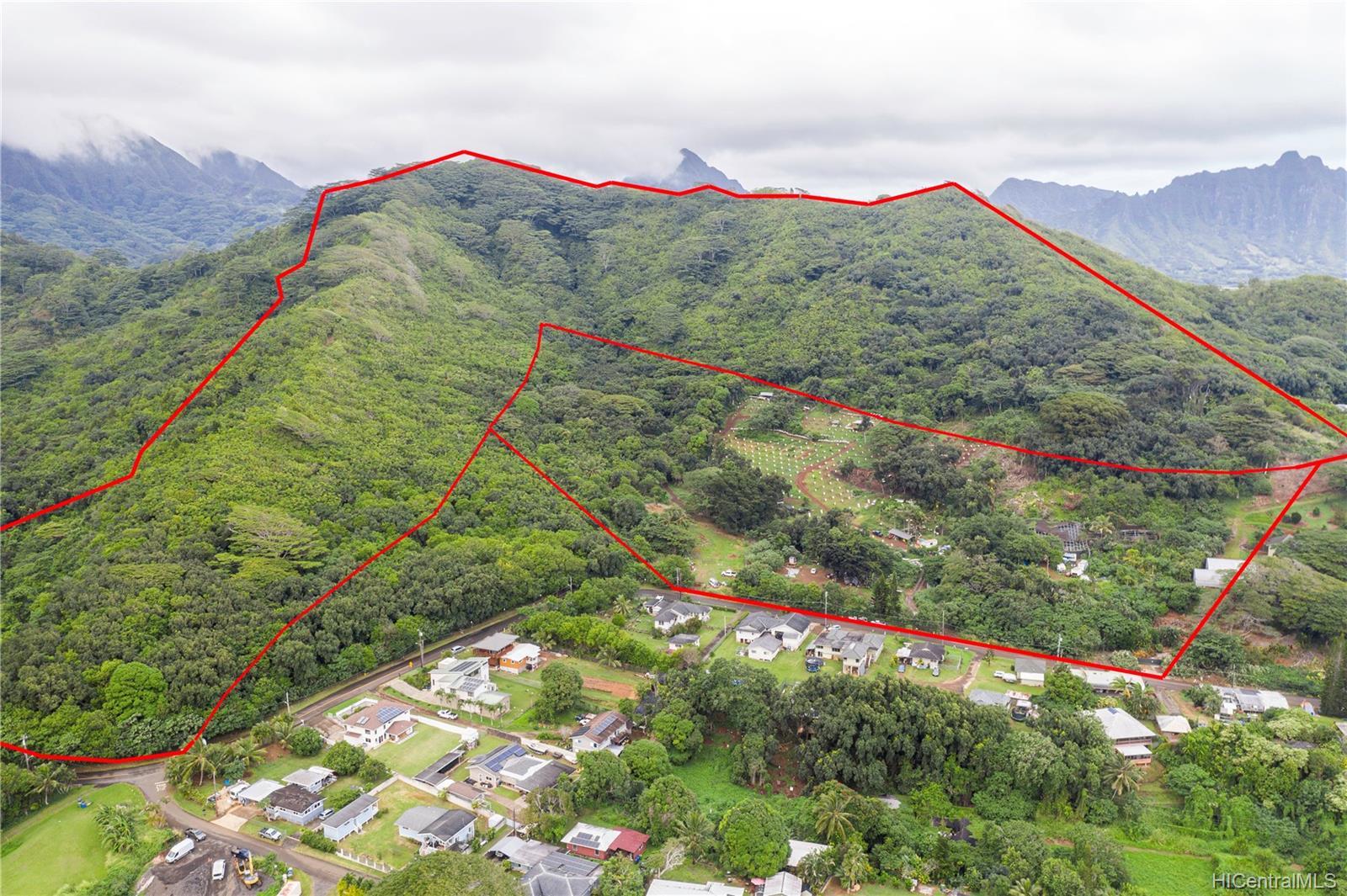 47-149 Pulama Rd  Kaneohe, Hi 96744 vacant land - photo 1 of 4