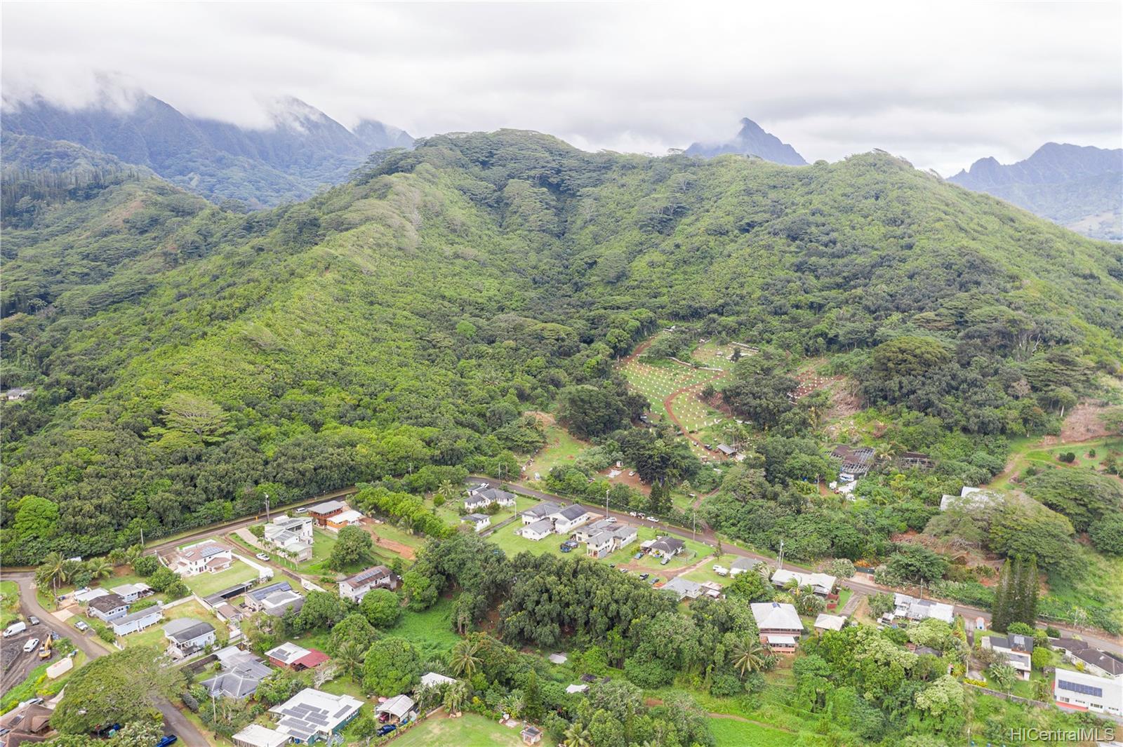 47-149 Pulama Rd  Kaneohe, Hi 96744 vacant land - photo 2 of 4
