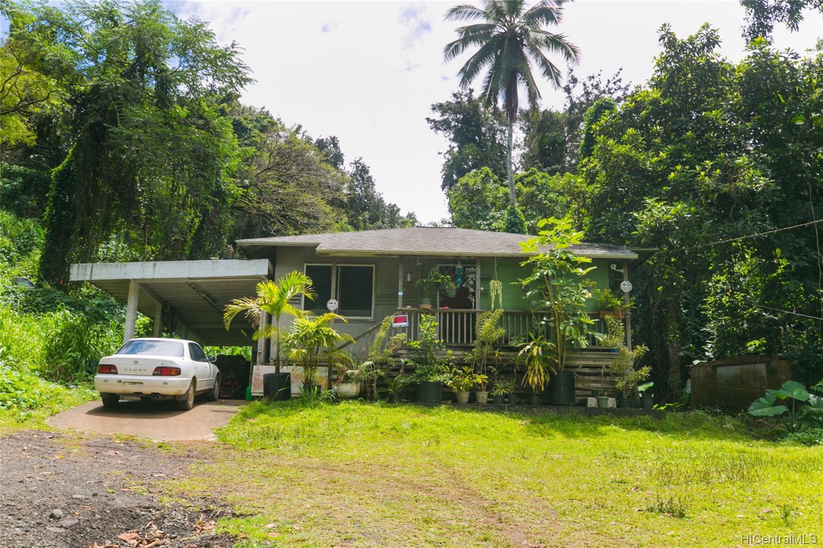 47-252  Ahuimanu Road Ahuimanu Area, Kaneohe home - photo 2 of 24