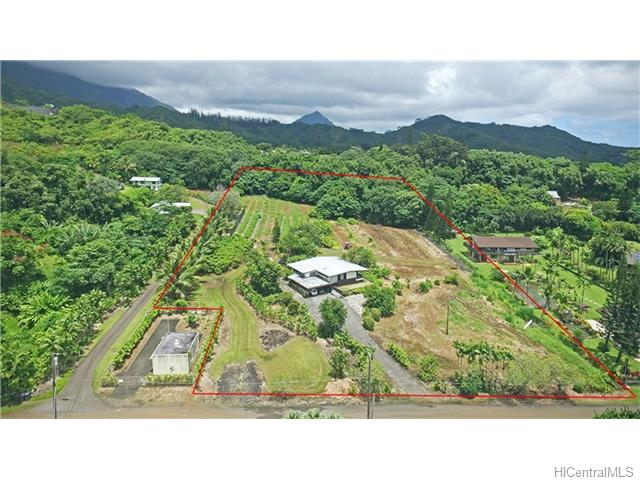 47-401 Mapumapu Rd Waihee, Kaneohe home - photo 1 of 18