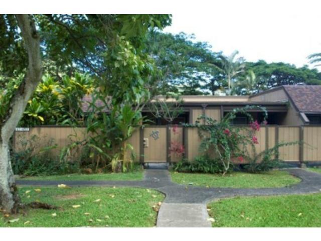 AOAO Kahalemanu townhouse # 4, Kaneohe, Hawaii - photo 9 of 9