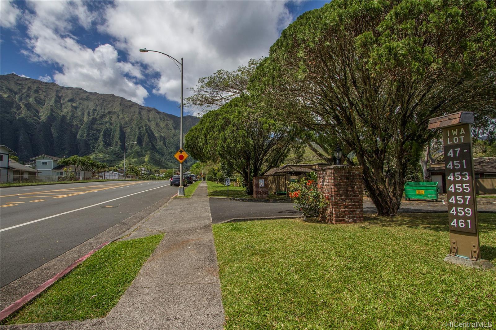 47-455 Hui Iwa Street townhouse # 33/302, Kaneohe, Hawaii - photo 18 of 20